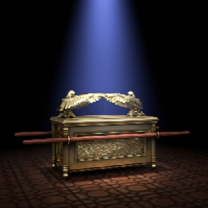 ARK OF THE COVENANT © Jgroup | Dreamstime.com