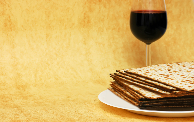 The Feast Of Unleavened Bread The Moedim All Pages Psalm11918
