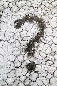 QUESTION MARK - © Vadimfogel | Dreamstime.com